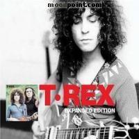 Marc Bolan and T. Rex - T. Rex (Expandet Edition) Album