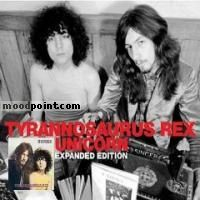 Marc Bolan and T. Rex - Unicorn (Expanded Edition) Album