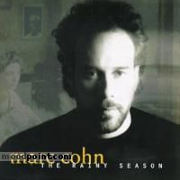 Marc Cohn - The Rainy Season Album