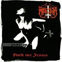 Marduk - Fuck Me Jesus Album