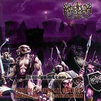 Marduk - Heaven Shall Burn... When We Are Gathered Album