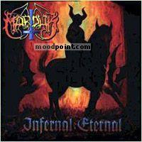 Marduk - Infernal Eternal (CD 1) Album