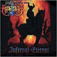 Marduk - Infernal Eternal (CD 2) Album