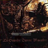 Marduk - La Grande Danse Macabre Album