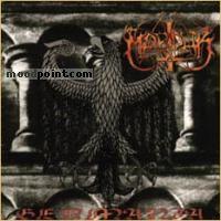 Marduk - Live In Germania (Live) Album
