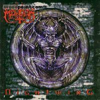 Marduk - Nightwing Album
