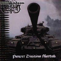 Marduk - Panzer Division Marduk Album