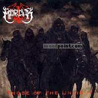 Marduk - Those Of The Unlight Album