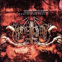 Marduk - World Funeral Album