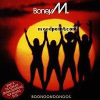 M Boney - Boonoonoonoos Album
