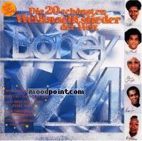 M Boney - Die 20 Schonsten Weihnachtslieder Album