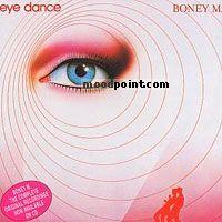M Boney - Eye Dance Album