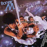 M Boney - Nightflight To Venus Album