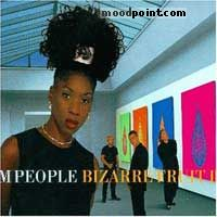 M People - Bizarre Fruit Album