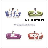 M People - Elegant Slumming Album