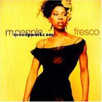 M People - Fresco Album