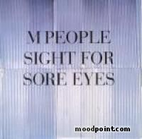 M People - Sight For Sore Eyes (maxi) Album