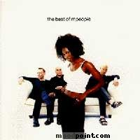M People - The Best Of Album