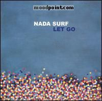Nada Surf - Let Go Album