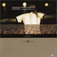 Naidoo Xavier - Live Album