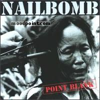 Nailbomb - Point Blank Album