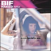 Naked Bif - Purge Album