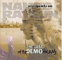 Naked Raygun - Last Of The DEMOhicans Album
