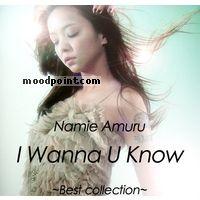 Namie Amuro - I Wanna U Know (cd1) Album