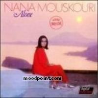 Nana MOUSKOURI - Alone Album