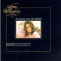 Nana MOUSKOURI - Je Chante Avec Toi Liberte Album