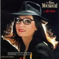 Nana MOUSKOURI - Ma Verite Album