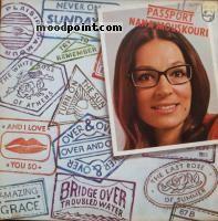 Nana MOUSKOURI - Passport Album