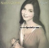 Nanci Griffith - Flyer Album