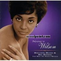 Nancy Wilson - Ballads Blues and Big Bands (Disc 1) Album