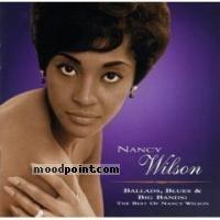 Nancy Wilson - Ballads Blues and Big Bands (Disc 3) Album