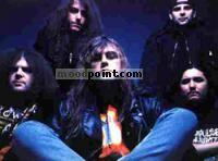 Napalm Death - Breed To Breathe Album