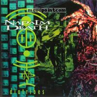 Napalm Death - Diatribes Album