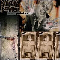 Napalm Death - Enemy Of The Music Business Album