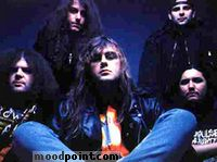 Napalm Death - Hatred Surge demo Album
