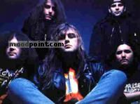 Napalm Death - Out Of The Leech Promo Album