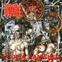 Napalm Death - Utopia Banished Album