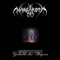 Nargaroth - Geliebte Des Regens Album