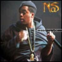 Nas - A Journey from Illmatic to Gods Son (CD1) Album
