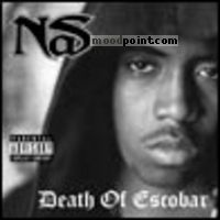 Nas - Death Of Escobar Album