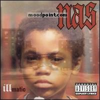 Nas - Illmatic (CD 1) Album