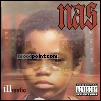 Nas - Illmatic (CD 2) Album