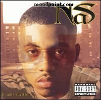 Nas - It Was Written Album
