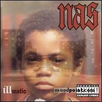 Nas - Queensbridge Album