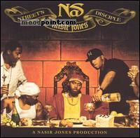 Nas - Street Disciple (CD 1) Album
