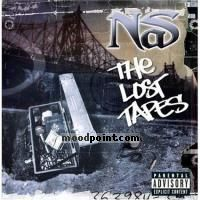 Nas - The Lost Tapes Album